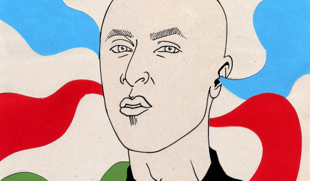 FACT mix 488: Samo Sound Boy