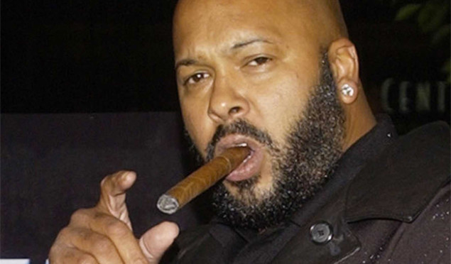 Suge Knight hospitalised again following court appearance