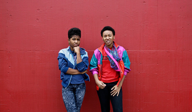 THEEsatisfaction interview