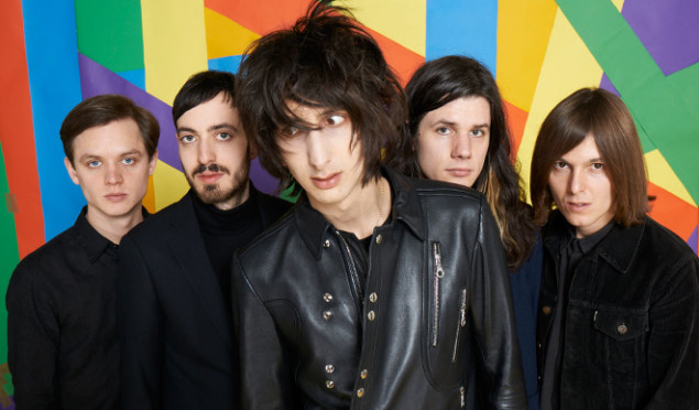 Standon Calling 2015 adds The Horrors and more