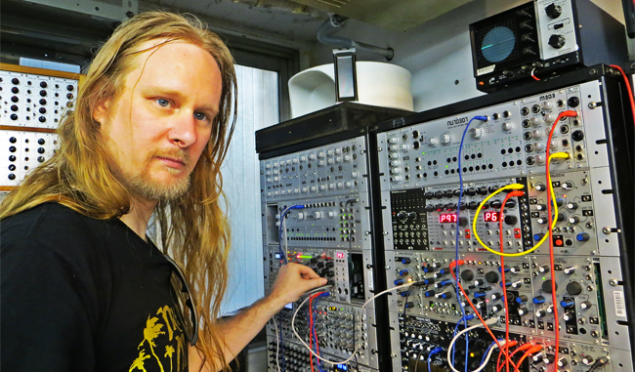Venetian Snares announces Last Step archival package