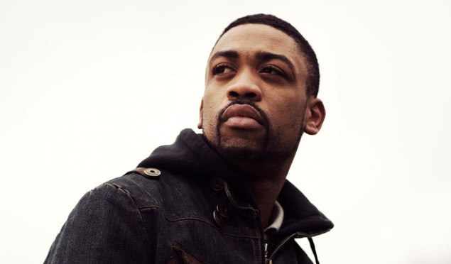 Wiley signs to Island Records