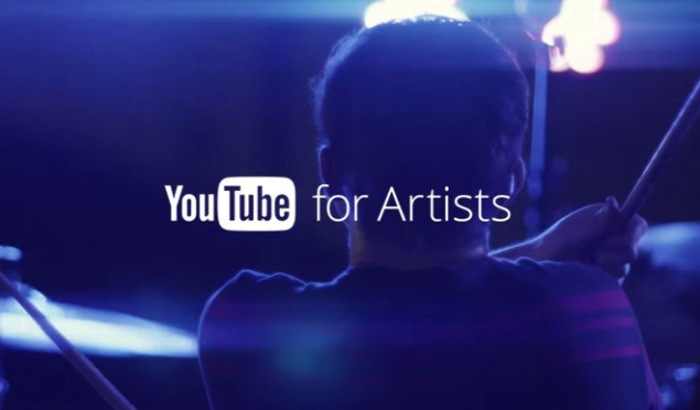 YouTube For Artists launches offering new tools for musicians