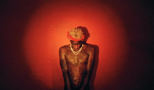 Young Thug announces debut album