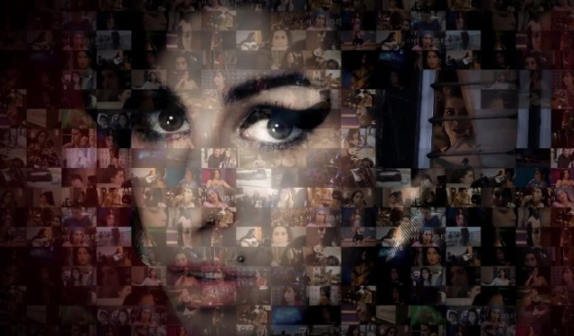 Watch the trailer for the Amy Winehouse documentary, Amy