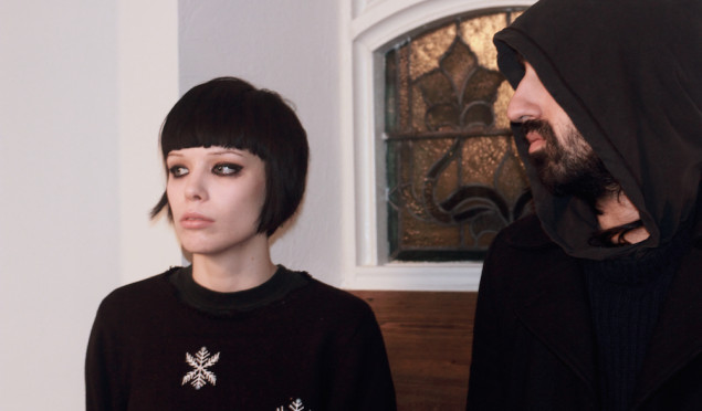 Alice Glass responds to Ethan Kath's Crystal Castles statements, teases new music