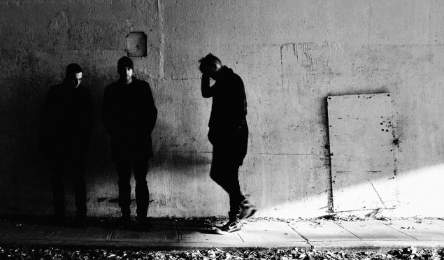 Listen to EPROM, Dean Grenier and Hej Fund's debut as Sister City, Rites Of Dacia