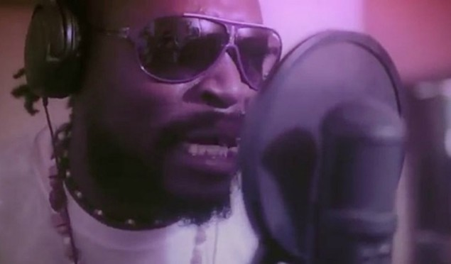 """Watch a feature-length """"visual dub"""" of Duppy Gun producers collaborating with Jamaican vocalists"""