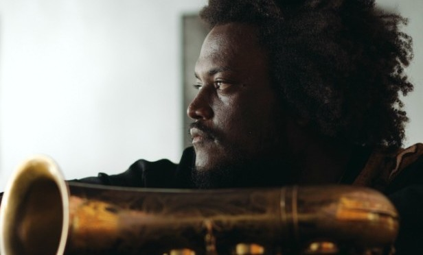 Stream FlyLo collaborator Kamasi Washington's debut album The Epic