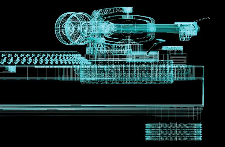 Frankfurt is getting a techno museum