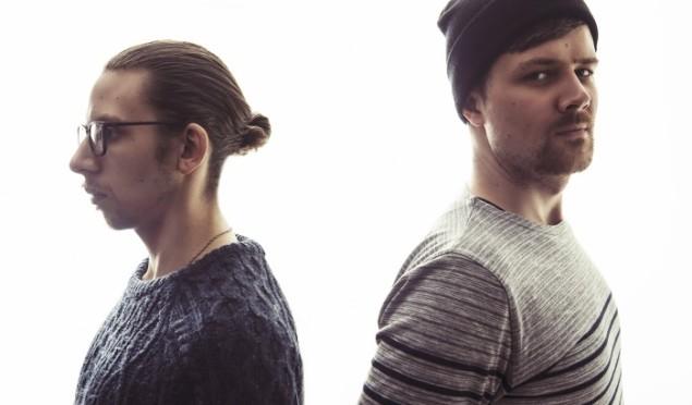 D'n'B duo SpectraSoul return to Shogun Audio for second LP, The Mistress