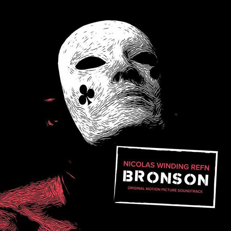 Nicolas Winding Refn preps vinyl release of <i>Bronson</i> soundtrack for Refn Presents series