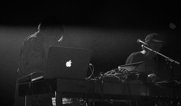 Taragana Pyjarama - Ariel (Live at Sonar Copenhagen 2015) comp