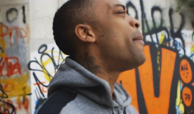Wiley tracks down London's finest graffiti in 'Chasing The Art' video