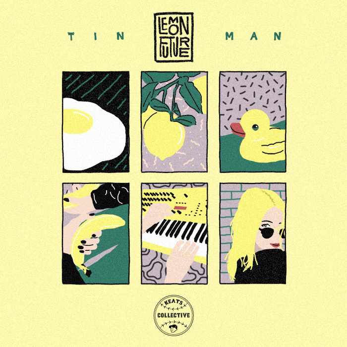 Lemon Future - Tin Man