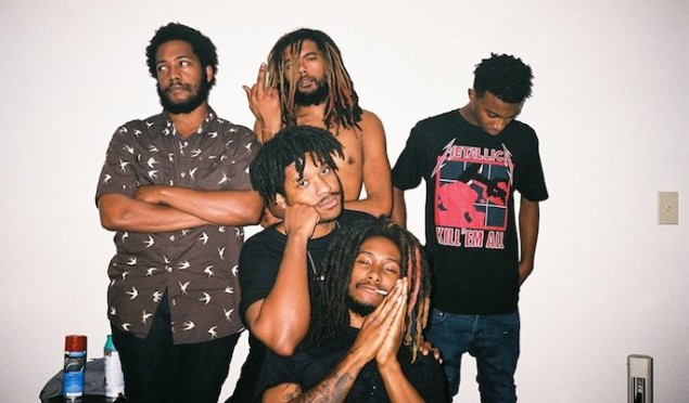 Awful Records celebrates 4/20 with clutch of new material