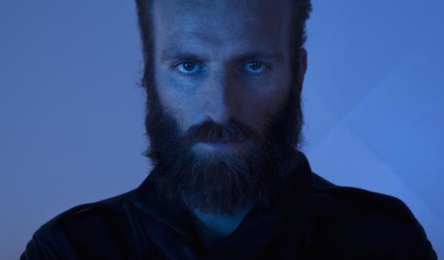 Ben Frost shares video for new single 'Rare Decay'