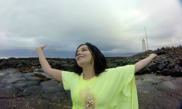 Buy Björk's Icelandic summer home