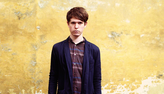 James Blake and Frank Ocean announce three UK dates this week