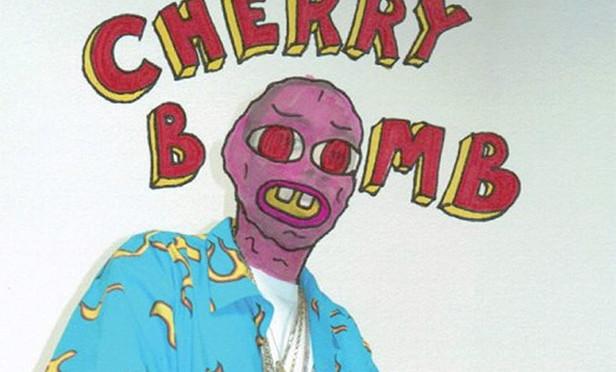 Tyler, the Creator drops Cherry Bomb – stream the album in full