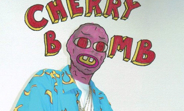 Tyler, The Creator's preps physical release for Cherry Bomb shares five album covers