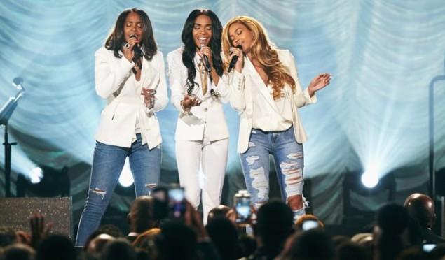 Destiny's Child reportedly planning reunion tour and album