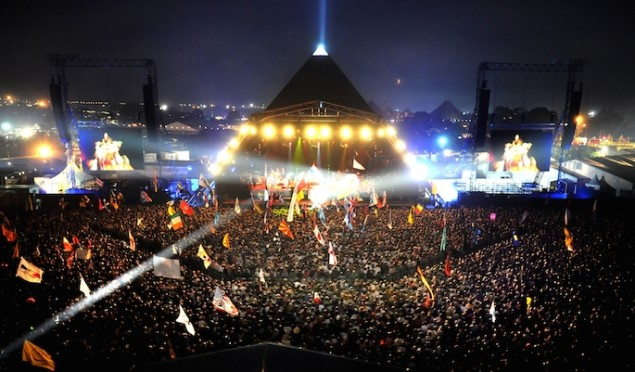 Woman faces prison sentence for selling fake Glastonbury tickets