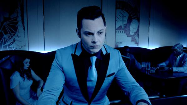 Jack White re-created 1920s folk music with Elton John, Nas, Beck and more for documentary series