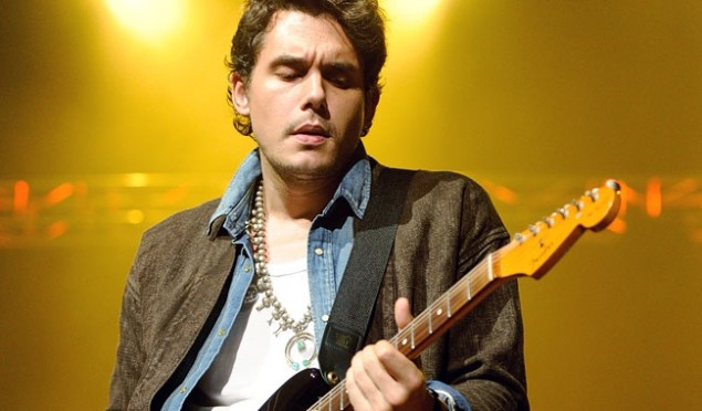 John Mayer reportedly set to fill in for Jerry Garcia on Grateful Dead tour