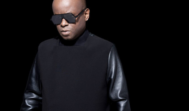Dimensions Festival completes 2015 line-up with Juan Atkins, Objekt, Loefah and more