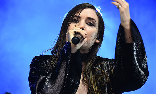 Watch Lykke Li perform a haunting cover of Drake's 'Hold On We're Going Home'