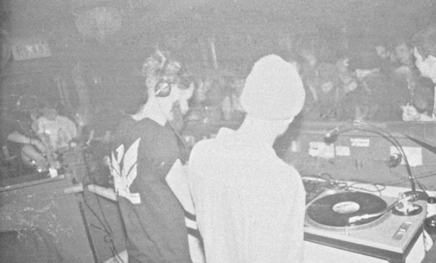 Untzz Twelve Inch's Babicka and Mic Mills combine for EP as MBM