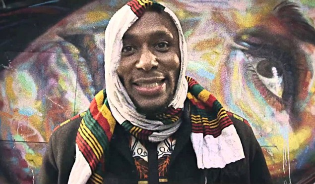 Watch Mos Def cover MF Doom songs