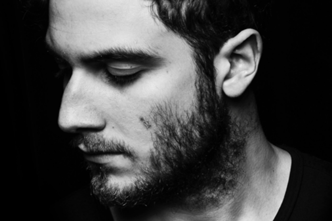 "Nicolas Jaar is back with his first solo 12"" in four years"
