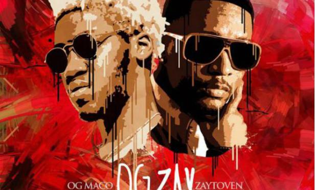 Stream OG Maco and Zaytoven's OGZAY EP