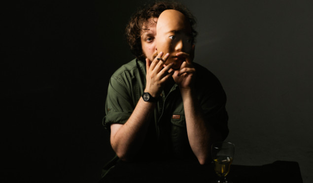 Oneohtrix Point Never is up to something