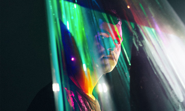 Rustie heads to North America for Green Language tour