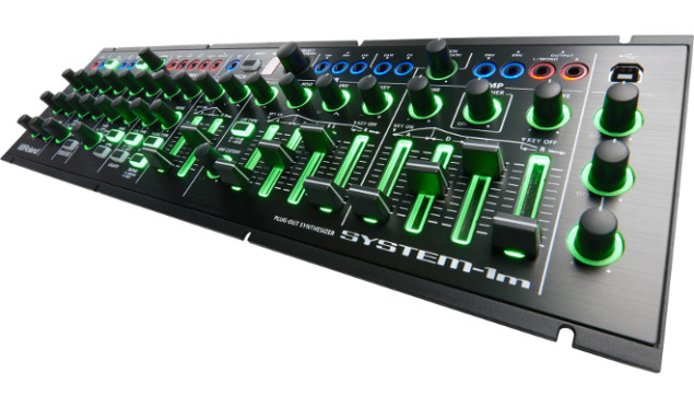 Roland officially reveals AIRA Modular; Eurorack and smartphone compatible