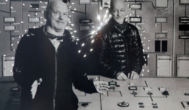 Ambient pioneers The Orb return with Moonbuilding 2703 AD album