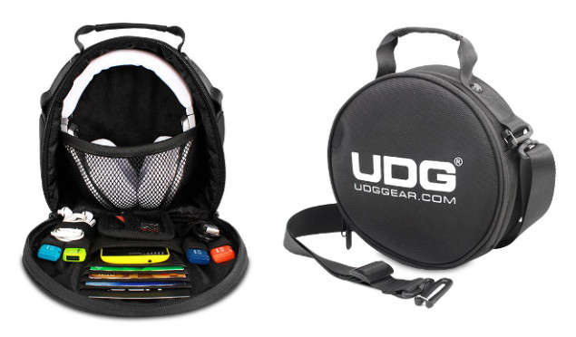 UDG has created the smallest DJ bag yet