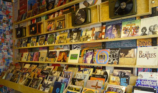 Are The Official Charts Company S Vinyl Charts Bullshit