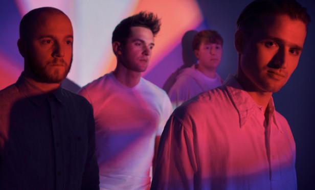 Art-rock quartet Wild Beasts share new track 'Woebegone Wanderers II' – stream it now