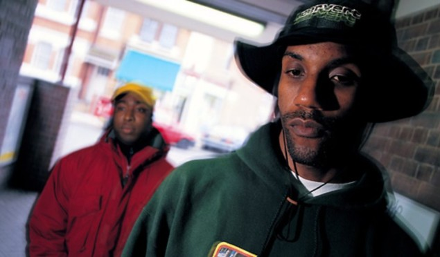 The 20 best broken beat records ever made