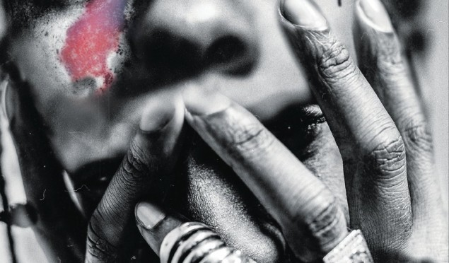 A$AP Rocky's At.Long.Last.A$AP is a bad trip with no one at the wheel