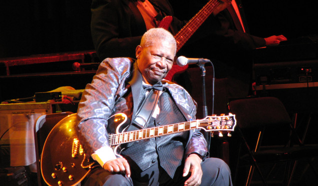 B. B. King's daughters claim that musician was poisoned