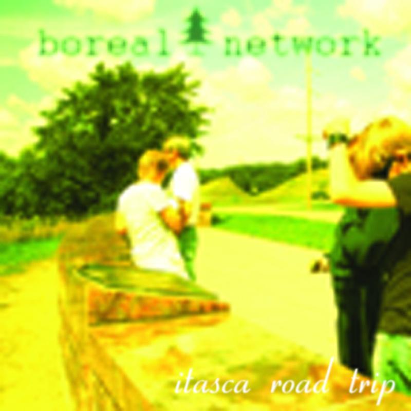 Borealnetwork