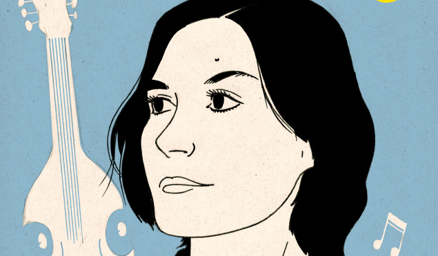 FACT mix 494: Colleen