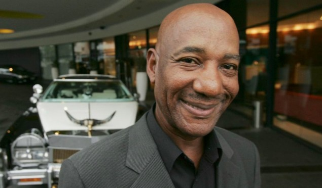 Errol Brown, Hot Chocolate singer, dies