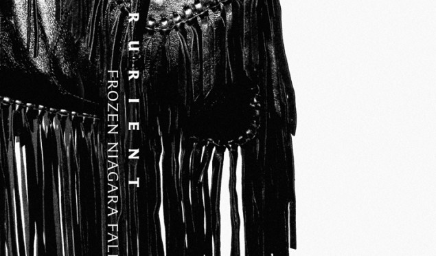 Frozen Niagara Falls: Prurient's masterpiece reviewed