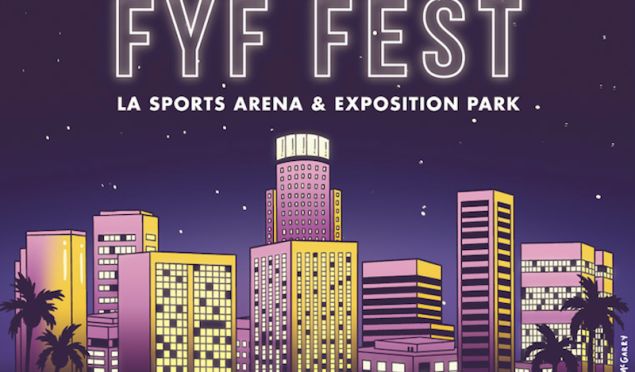 FYF 2015 announces lineup including Frank Ocean, Morrissey, D'Angelo and more